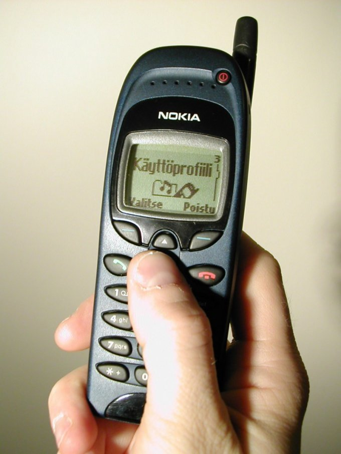 Как использовать старый телефон