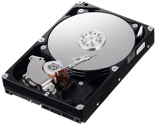 Как удалить данные с HDD без возможности восстановления