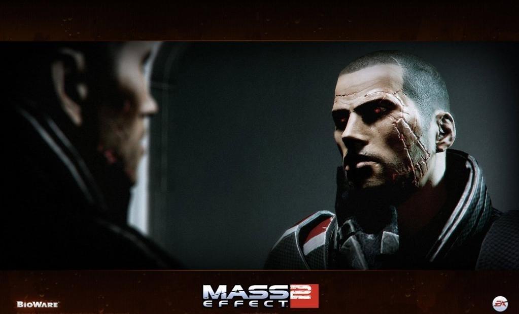 персонажи mass effect 3
