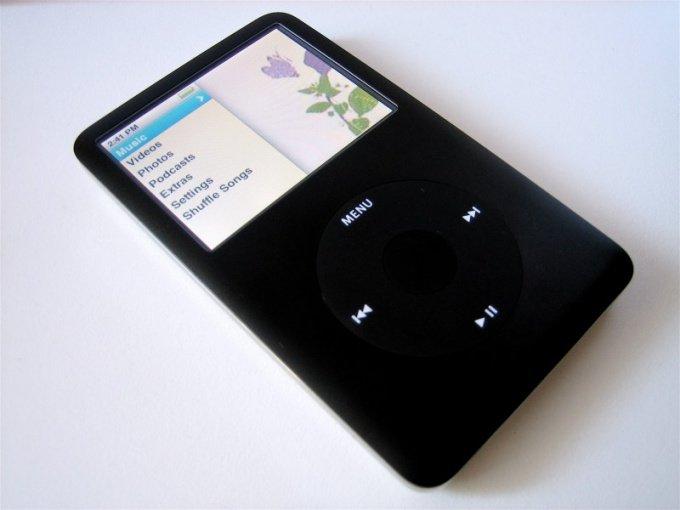 Как перекинуть музыку с ipod на компьютер