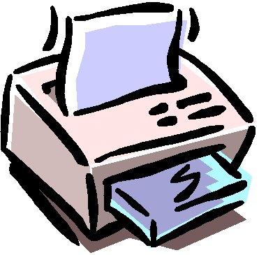 Как заставить печатать принтер