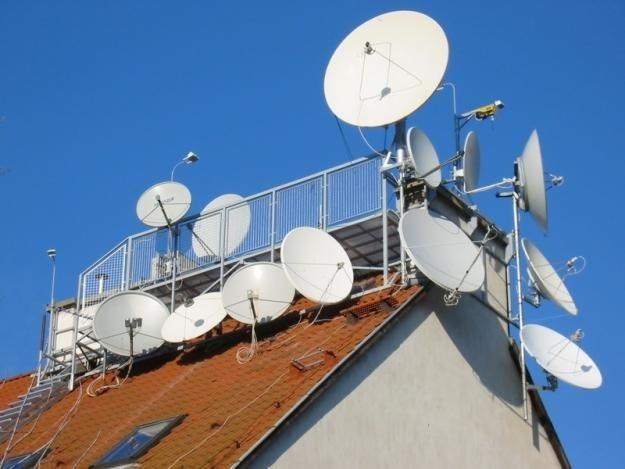 Что нужно для спутникового интернета