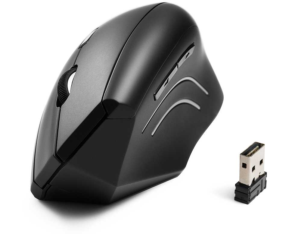 Anker Vertical Ergonomic Mouse