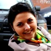 Кристина Третьякова