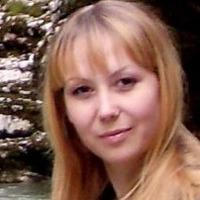 Лилия Гронская