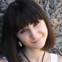 Эвелина Захарова