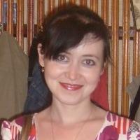 Инна Чехова
