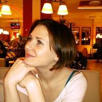 Юлия Мечникова