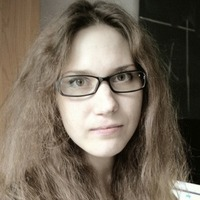 Ника Хованская