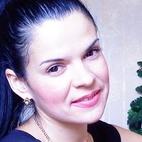 Марьяна Травникова