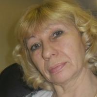 Марта Третьякова