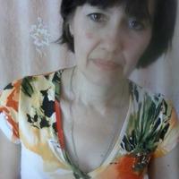 Нина Булгакова