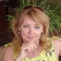 Мила Ульянова