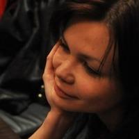 Елена Сафарова