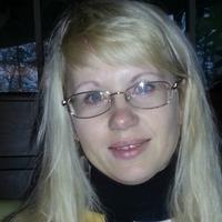 Елена Симонова