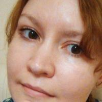 Анна Минаева
