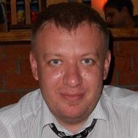 Никита Кузьмин